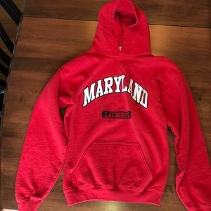 Other - University of Maryland college apparel!